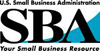 We are registered with the Small Business Association